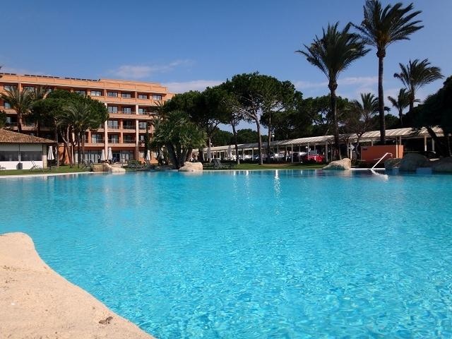 Hotel hipocampo palace cala millor pool galerie reiseforum reiseberichte - Pool quadratisch ...