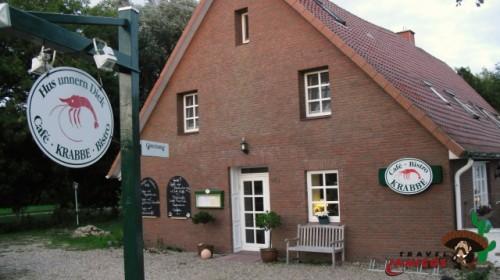 Cafe Bistro Krabbe