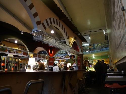frankfurt arkade tapas restaurant tipps deutschland reiseforum reiseberichte. Black Bedroom Furniture Sets. Home Design Ideas