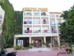 Adelianos Kampos Adele Griechenland Hotel Golden Beach