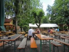 Ludwigsburg: Uferstüble Biergarten und Restaurant - Restaurant-Tipps Deutschland - Reiseforum ...